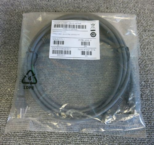 Motorola CBA-K01-S07PAR New 7ft Straight Keyboard Wedge Cable